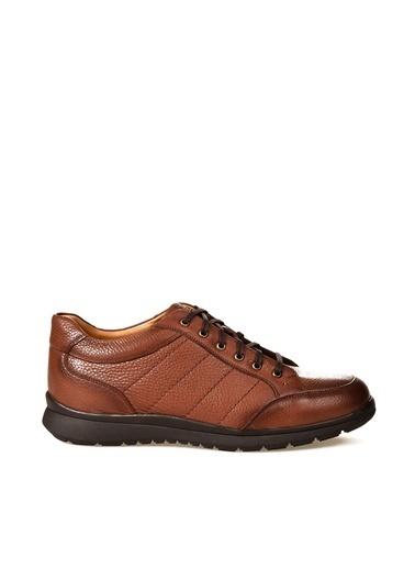 Dr.Flexer Taba Erkek Hakiki Deri Comfort Ayakkabı Taba